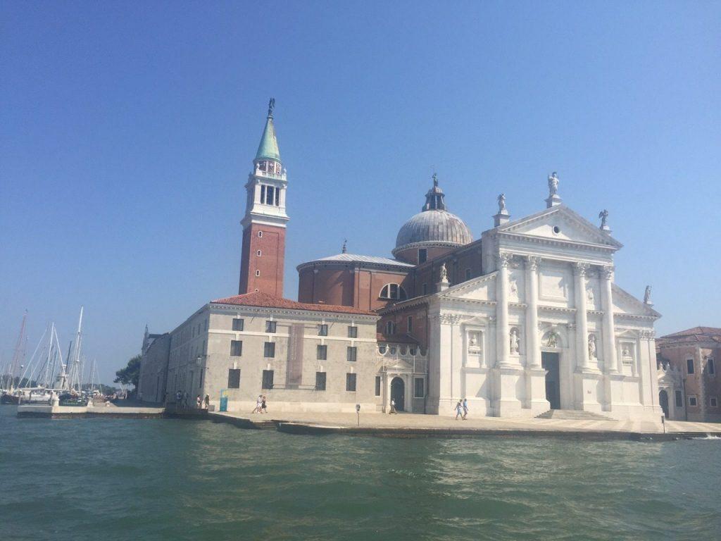 Things to do Venice San Giorgio Maggiore