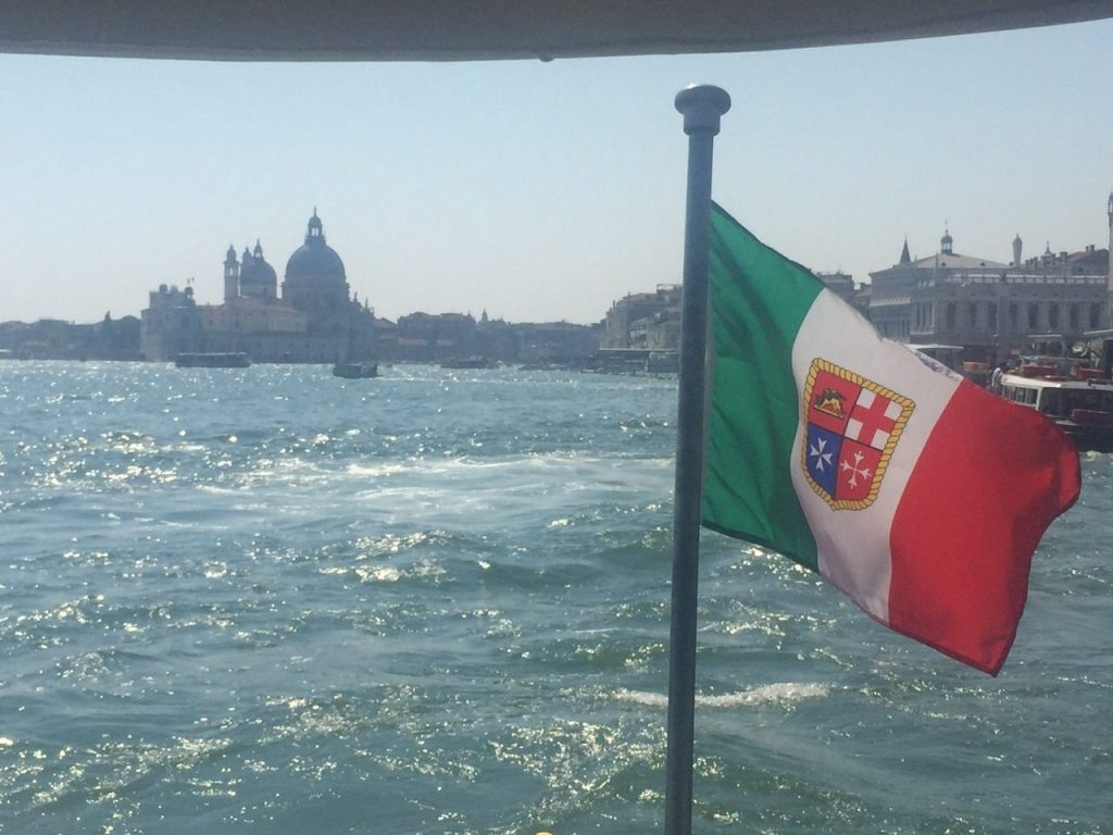 Things to do Venice - Grand Canal tours