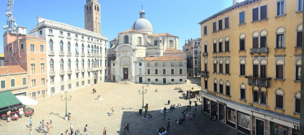Hotel San Geremia Budget Hotel Great Location Venice