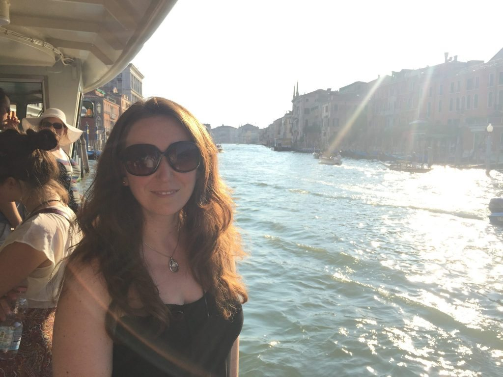 Things to do Venice - Taking a tour Grand Canal
