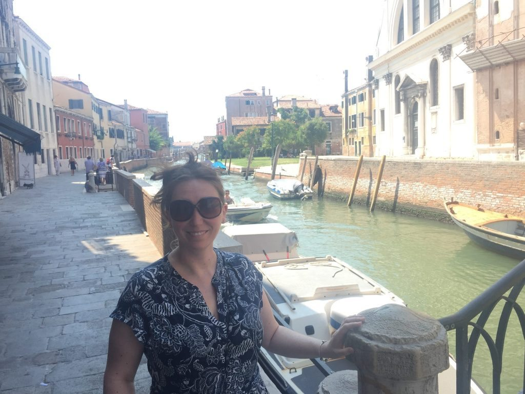 Things to do Venice - Strolling along the canals