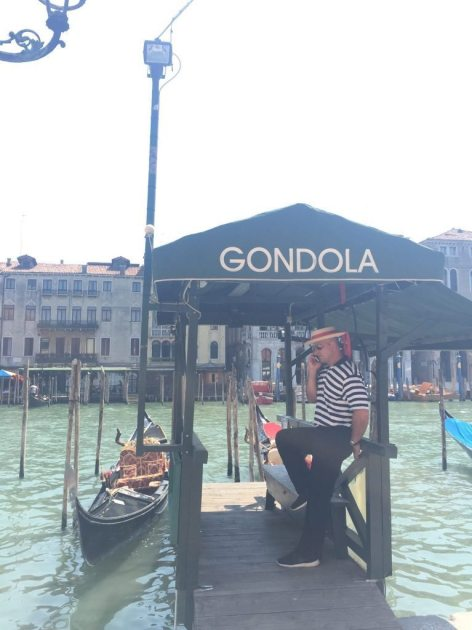 Things to do Venice Gondola Rides Available