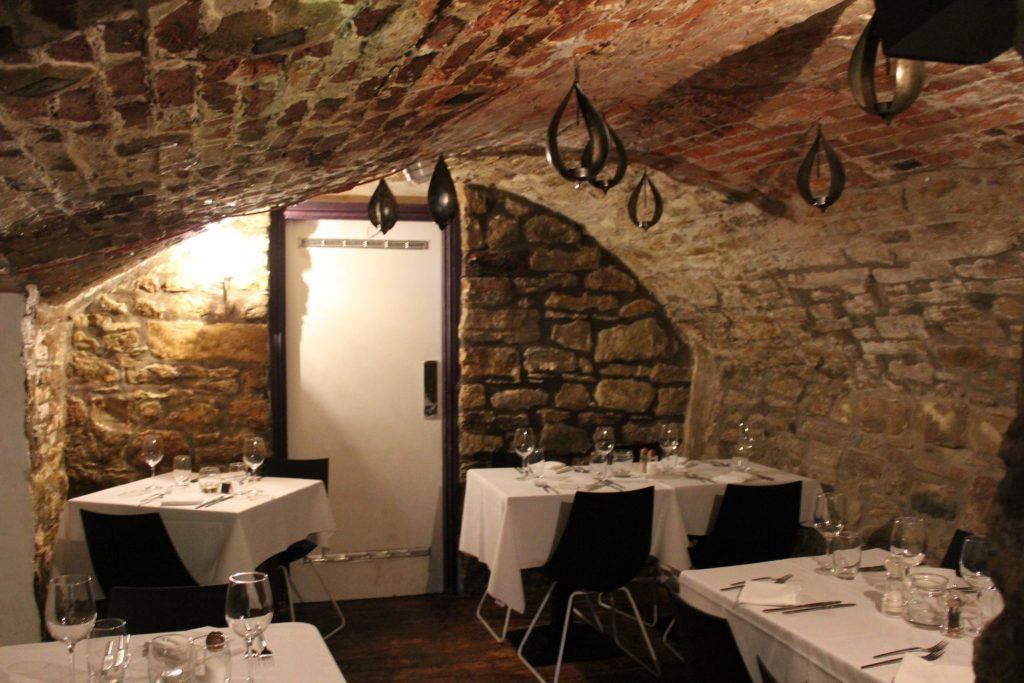 The Cellar Door Durham