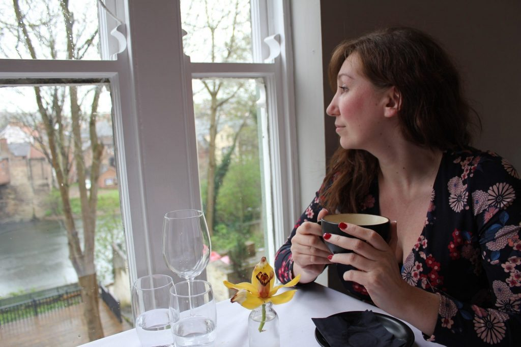 Top Food Blogger The Cellar Door Durham Restaurant Review