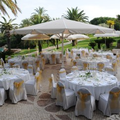 Wedding Chair Hire Algarve Leaf Stand Wanderlust Weddings Page 2 Vila Vita Parc Destination Venue The Portugal