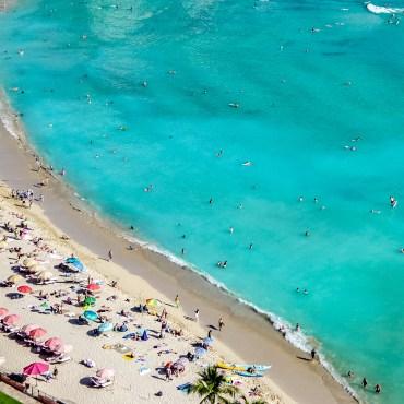 101 THINGS TO DO IN HAWAII (ULTIMATE HAWAII BUCKET LIST)