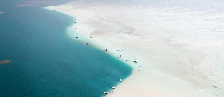 Kaneohe Sandbar