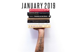 January Reid Reads 2019