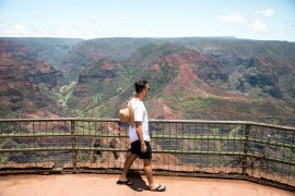 How To Spend 48 Hours in Kauai - Kauai Itinerary, Kauai travel, Kauai things to do, How to spend 2 days in Kauai, 2 days in Kauai, 48 hours kauai, kauai tips, kauai travel tips, things to do in kauai | Wanderlustyle.com
