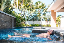 Mulia Spa at The Mulia Bali, Nusa Dua - Spa in Bali, Best Spa in Bali, Luxury Spa, Luxury Spa Bali, Luxury Bali, Luxury Hotel, Bali Spa, Nusa Dua, The Mulia Villas, The Mulia Resort