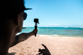 joby iphone tripods