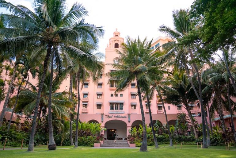 The Royal Hawaiian Resort Waikiki (Pink Palace) - best place to stay waikiki, best place to stay oahu, best place to stay hawaii, best hotel waikiki, best hotel hawaii, best hotel oahu, pink hotel, where to stay in hawaii, where to stay waikiki, hawaii travel, oahu travel, hawaii, waikiki, oahu, hawaii blog, oahu blog, hawaii blogger