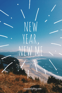 New Year's Resolution Image