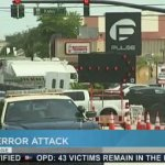 If you knew, pulse terror attack