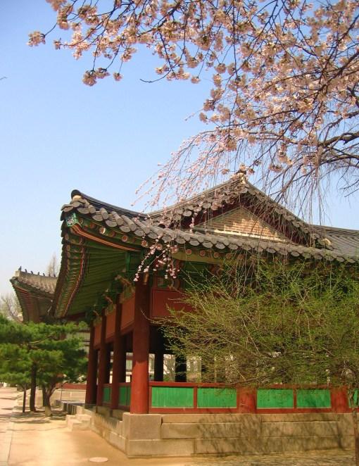 Deuksugung Palace