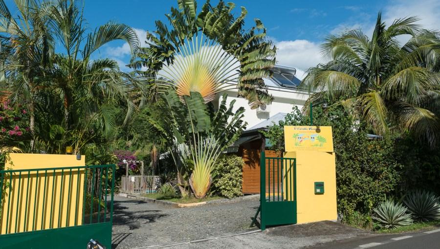 Hotel auf Basse-Terre
