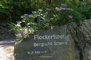 In Flockertsholz