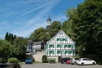 Fachwerkhaus in Gräfrath