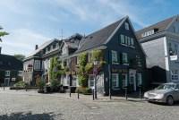 Hotel zur Post in Gräfrath