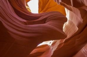 Im Antilope Canyon