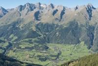 Virgental vom Lasörling Höhenweg