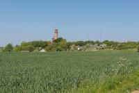 Leuchtturm am Cap Arkona