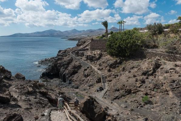 Barranco del Quiquere