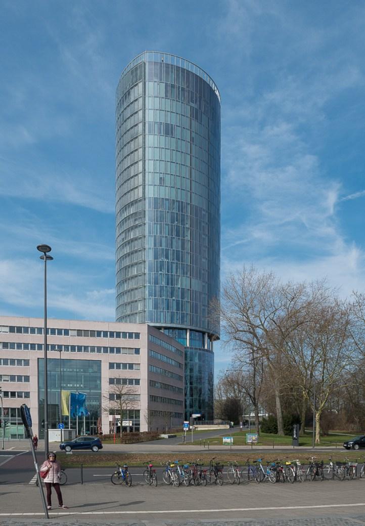 Köln-Triangel