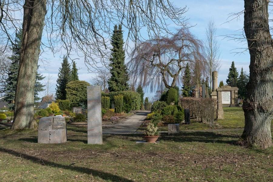Friedhof in Radevormwald
