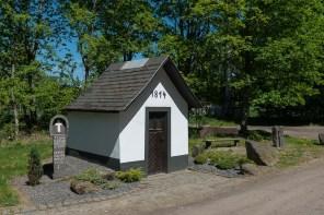 Jahrhunderte alte Kapelle