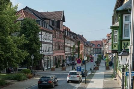 In der Burgstrasse