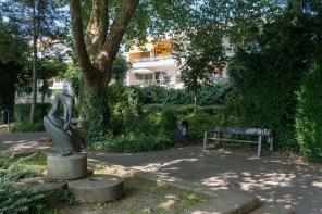 Park in Niederdollendorf