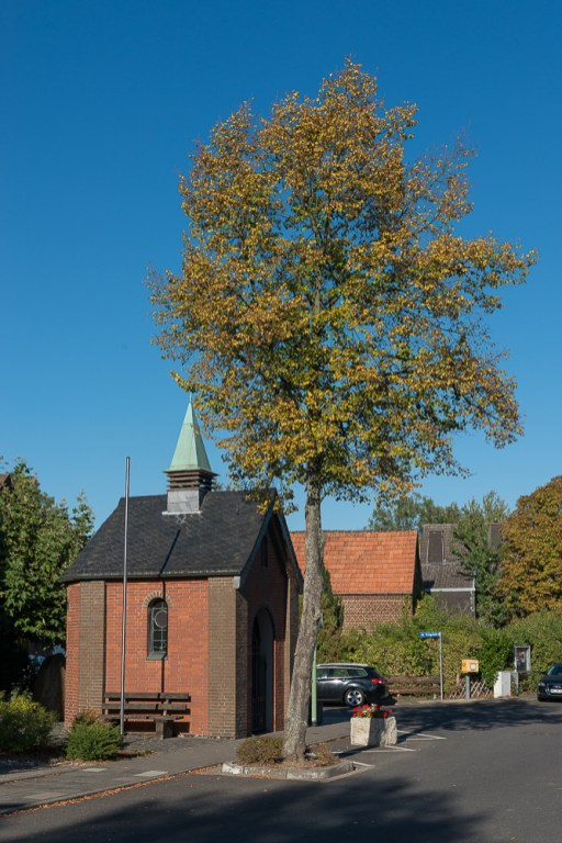 Kapelle in Münchrath