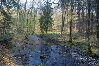 Murbach an der Wietschen Mühle