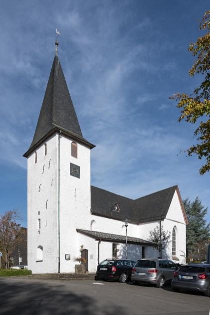 Kirche in Lieberhausen