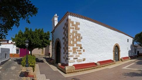 Kirche in Toto