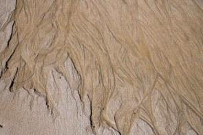 Strukturen im Sand