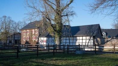 Burg Klein Vernich
