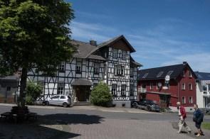 Hotel Eifel am Eifelplatz