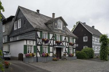 Altstadt von Bergneustadt
