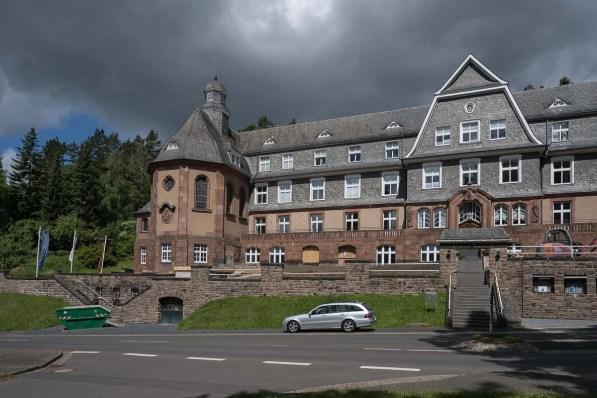 Kloster in Nettersheim