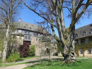 Schloss Schönstein