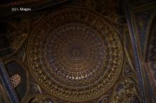 """Samarkand - die """"Goldgeschmückte"""" Tilla kori"""