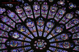 in Notre Dame