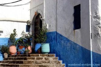 Rabat - Kasbah Oudaia