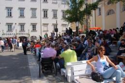 Ljubljana Food Market