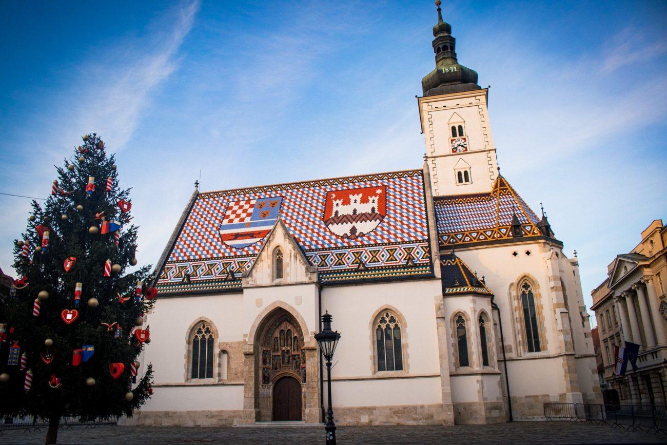 Zagreb Christmas Market Wander Off The Beaten Path