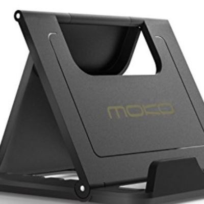 Folding Cell Phone & Tablet Stand