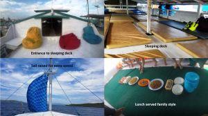 Komodo Cruise1 Boat