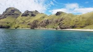 Gili Bola Island Indonesia